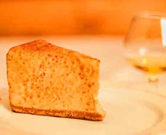 Cream brûlée